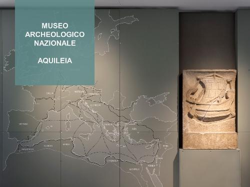 Aquileia: porta del Mediterraneo