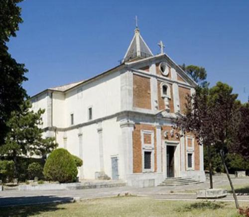 Basilica Santuario della Madonna del Colle