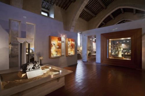 Museo archeologico - Polo medievale