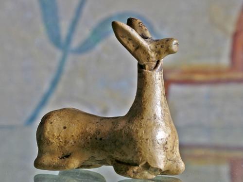 Museo archeologico di Fara in Sabina