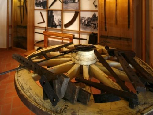 Museo delle tradizioni popolari di Canepina