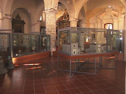 """Museo """"Cola Filotesio"""""""