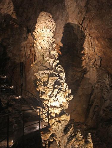 Museo della Grotta Gigante