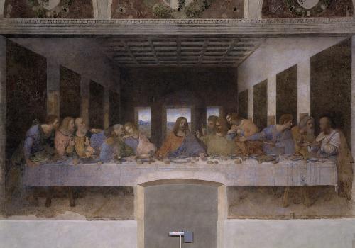 Cenacolo Vinciano