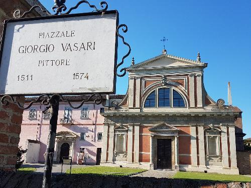 Settembre in Santa Croce