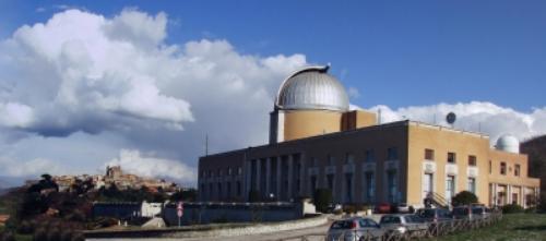 Astrolab c/o INAF - Osservatorio astronomico di Roma