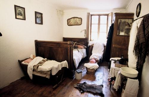 Museo di vita montana in Val Cenischia