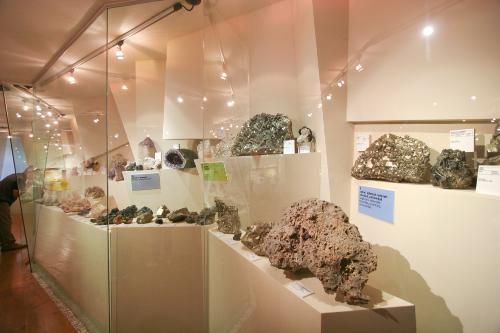 Sulphur Museo storico minerario di Perticara