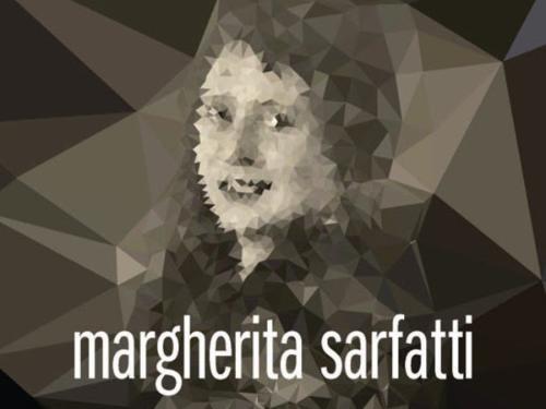 Margherita Sarfatti. Segni, colori e luci