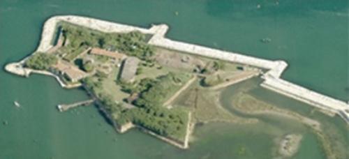 Riscoprendo San Felice. Visita all'interno del forte San felice di Chioggia (VE)