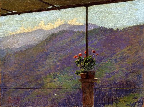 Angelo Morbelli pittore del Monferrato