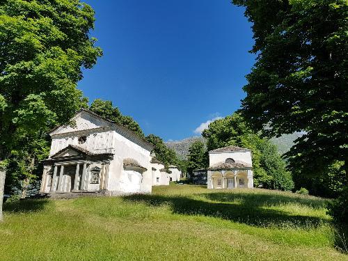 Il Sacro Monte di Oropa: statuari e restauratori. La bellezza ritrovata