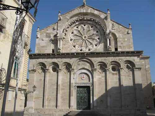 Tesoro della Cattedrale di Troia