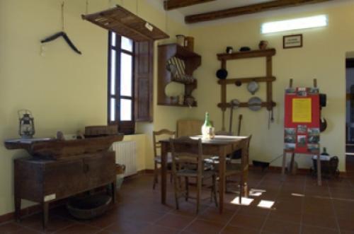 Museo della castagna e dell'arte contadina di Cerva