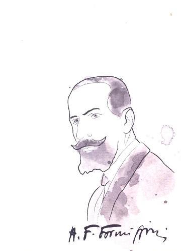 Angelo Fortunato Formiggini. Ridere, Leggere e scrivere nell'Italia del primo Novecento. Visite guidate
