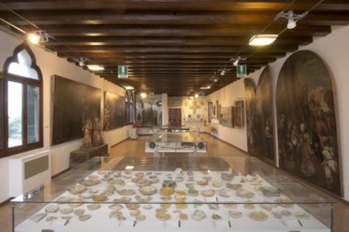 Ingresso gratuito al Museo di Torcello