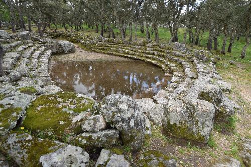 Archeologia,Tradizione e Canti Ancestrali in Barbagia