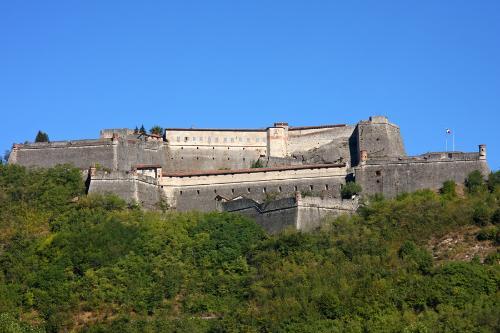 Il Forte, Gavi e i suoi beni artistici, culturali e naturalistici