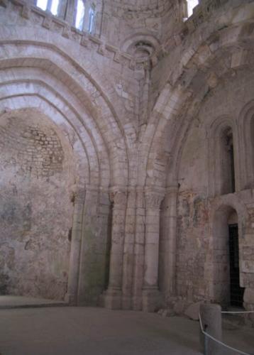 """Battistero medievale """"Tomba di Rotari"""""""