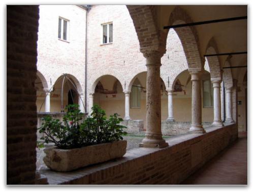 Museo civico Convento S. Francesco