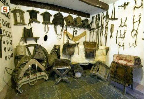 """Museo etnografico """"Le arti antiche"""""""