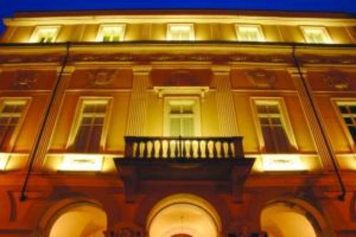 Centro comunale di cultura - Palazzo Valentino