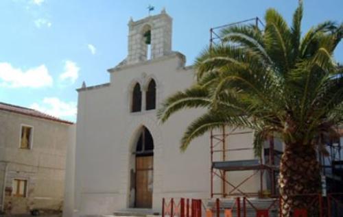 Museo S. Pantaleo (Martis)