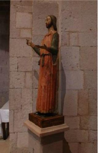 Sant'Antioco di Bisarcio