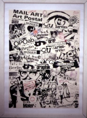Museo comunale e della Mail Art