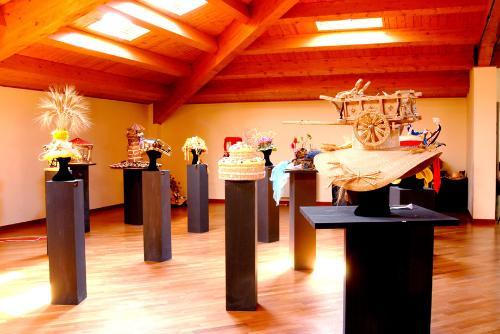 Museo del cappello di Montappone