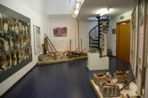 Museo della pietra e degli scalpellini