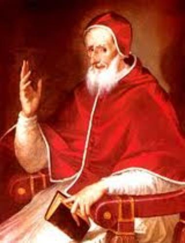 Casa natale di San Pio V