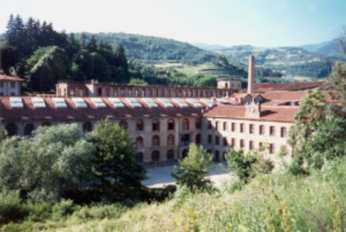 Museo dell'arte della lana di Stia