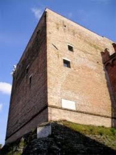 Museo archeologico Torre di Malta