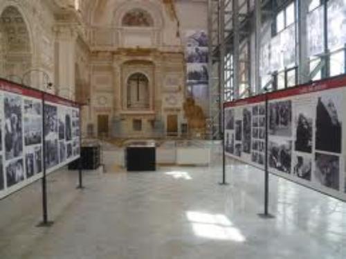 Museo della memoria di Santa Margherita di Belice