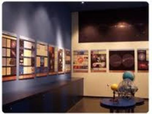 Teatro delle scienze - Museo di scienze naturali e laboratorio di astronomia
