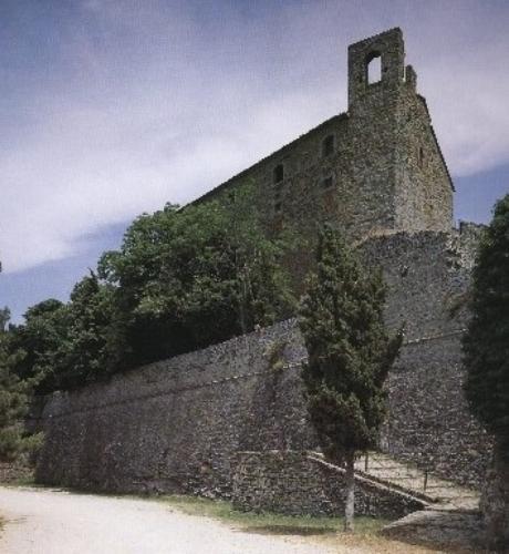 Fortezza Medicea del Girifalco