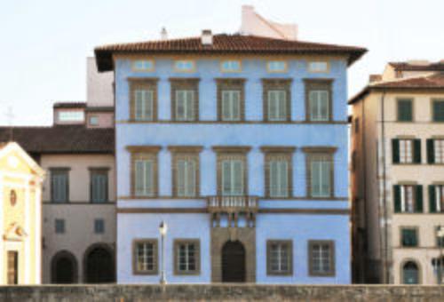 Blu Palazzo Museo d'arte e cultura