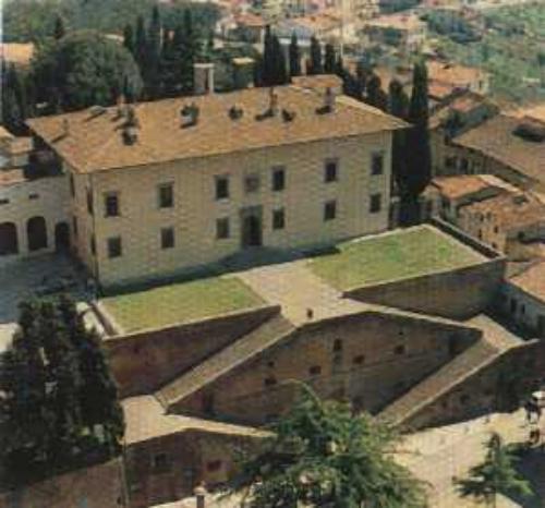 Villa medicea di Cerreto Guidi e Museo storico della Caccia e del Territorio