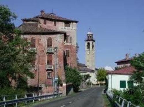 Museo degli antichi mestieri di Basaluzzo