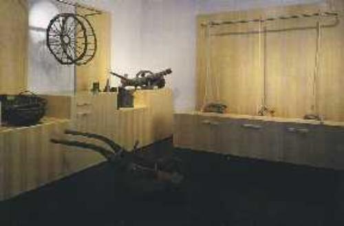 Ecomuseo della montagna pistoiese, itinerario della vita quotidiana, museo della gente dell'appennino pistoiese