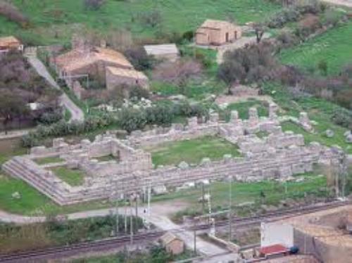Area archeologica e Antiquarium di Himera