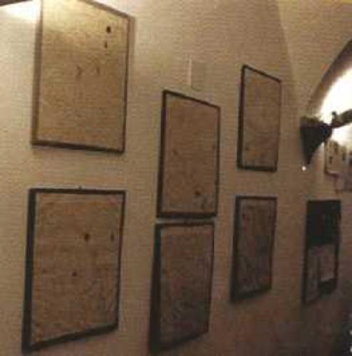 Antiquarium - Museo civico archeologico di Borgo a Mozzano