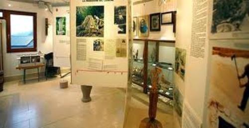 Centro di cultura Cimbra Museo dei Cimbri