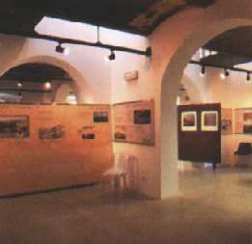 Museo del paesaggio di Castelnuovo Berardenga