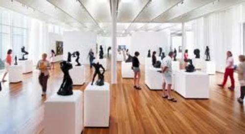 Laboratorio per l'arte contemporanea Città di Malo, Museo Casabianca