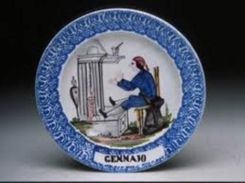 Museo civico della ceramica di Nove (Italia)