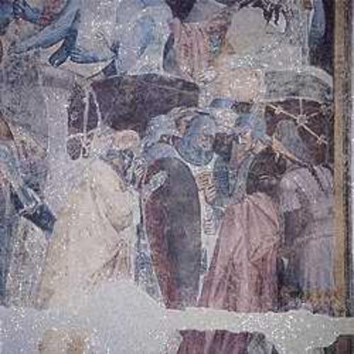 Fondazione Romano nel Cenacolo di Santo Spirito