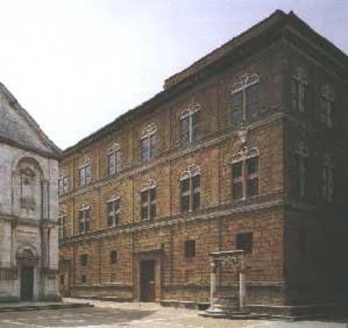 Museo del Palazzo Piccolomini