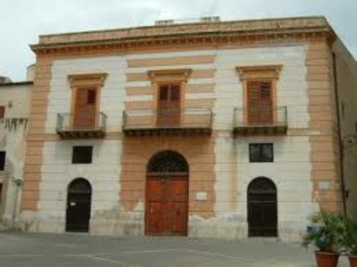 """Casa museo """"Francesco Scaglione"""""""